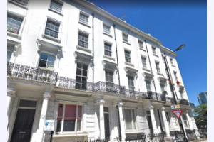 Gloucester Terrace, W2 6HU - 1 bed apartment - coming soon